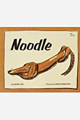 Noodle Paperback