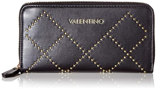 Valentino by Mario ValentinoMandolinoMujerCarterasNegro ...