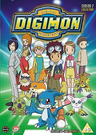 Watch digimon adventure 02 episode 50 online dating