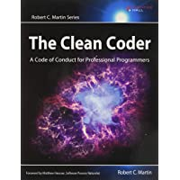 The Clean Coder: A Code of Conduct for Professional Programmers