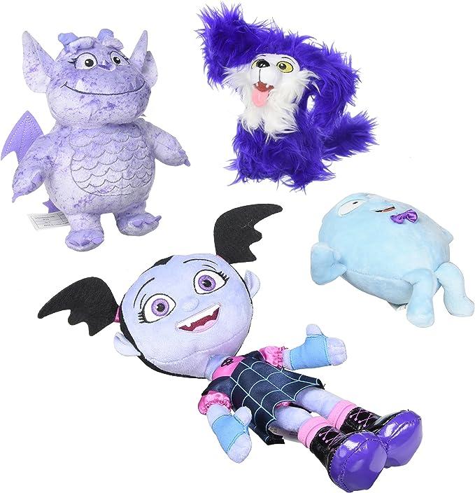 Disney Junior Vampirina Plush: Gregoria: Amazon.es: Juguetes y juegos