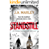 Standstill: a cat and mouse thriller you won't want to miss (a Danny Felix adventure Book 1)