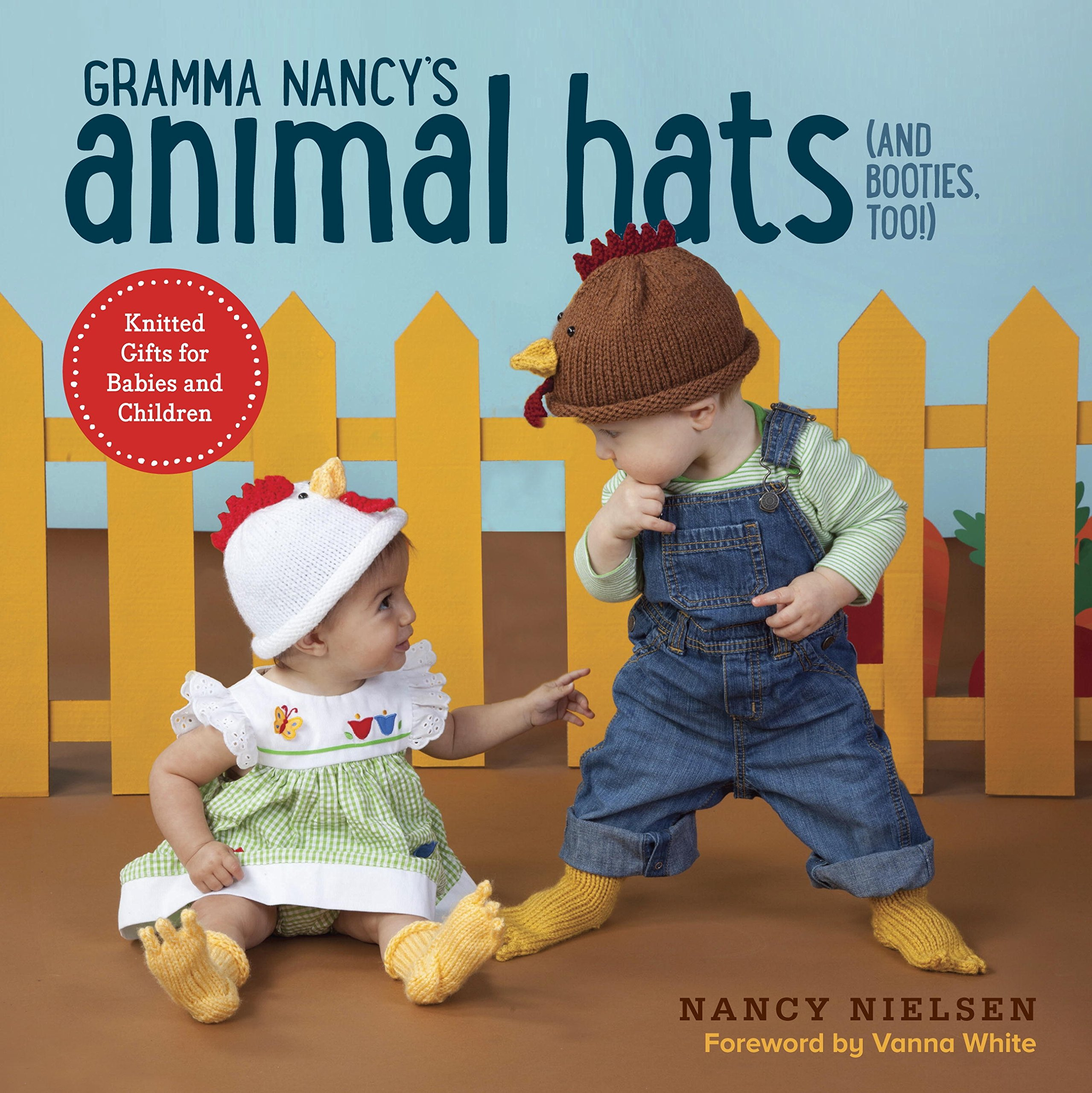 gramma-nancy-s-animal-hats-and-booties-too-knitted-gifts-for-babies-and-children