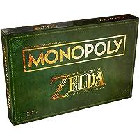 Monopoly Legend of Zelda Edition