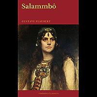 Salammbô (Cronos Classics) (English Edition)