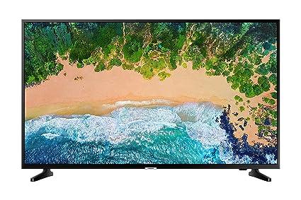 Samsung Ue55nu7091uxzt 4 K Uhd Smart Tv 55 Serie7 Nu7091 Classe