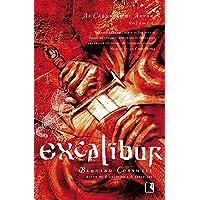 Excalibur (Vol. 3 As Crônicas de Artur)