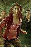 Buffy the Vampire Slayer Season 8 Library Edition Volume 4.