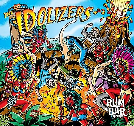 The Idolizers