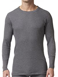 Stanfield's Waffle Long Sleeve Top