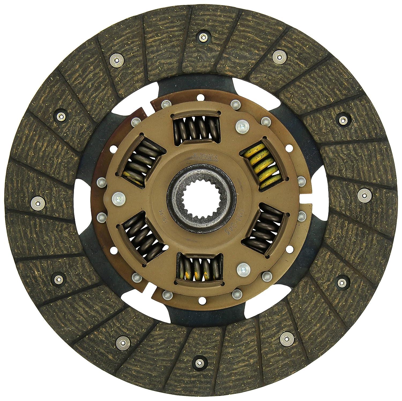 Sachs 1862 897 002 Discos de Presión de Embrague: Amazon.es: Coche y moto