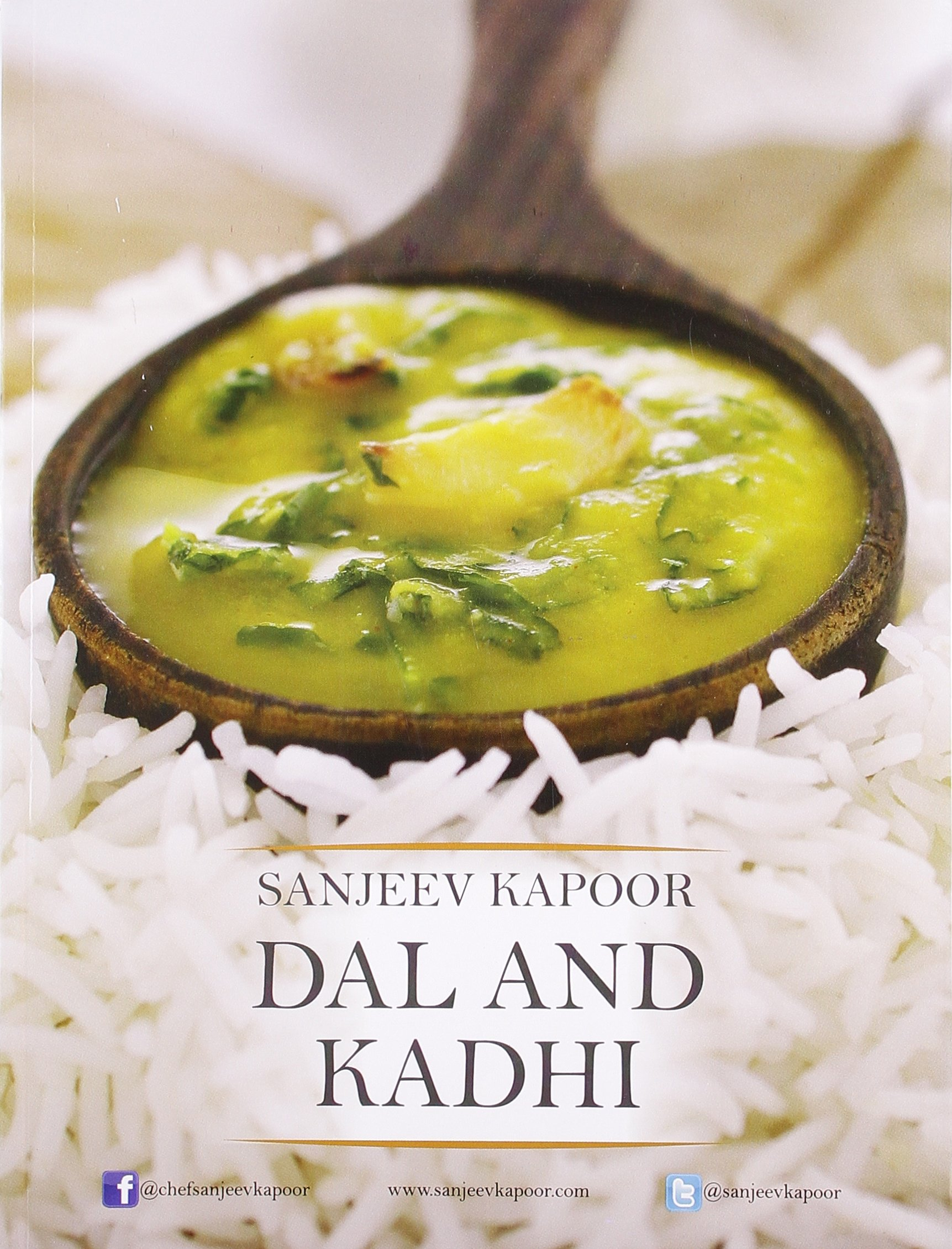 Dal and kadhi sanjeev kapoor 9788179914151 amazon books forumfinder Images