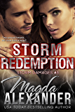 Storm Redemption (Storm Damages Book 3)