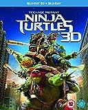 Teenage Mutant Ninja Turtles [Region Free]