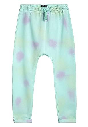 next Niñas Pantalones De Chándal con Diseño De Efecto Teñido ...