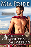 The Warrior's Salvation: An Ancient Historical Romance Novel (Warriors of Eriu Book 1)