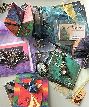 Smiling Wisdom - Mystery Surprise Family Gift Grab Bag - Random ...