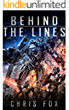 Behind the Lines: Ganog Wars Book 1