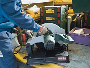 Metabo CS23-355 featured image 3
