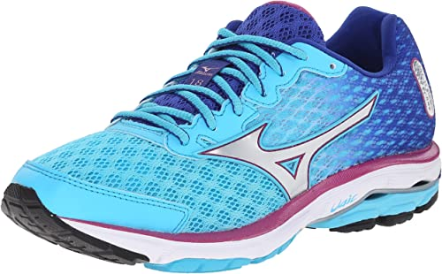 mizuno wave ultima 6 vs wave rider 18