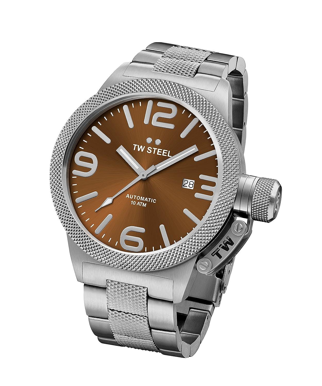 TW Steel Reloj de Pulsera CB25