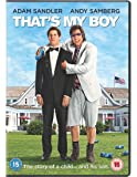 That's My Boy (DVD + UV Copy) [2012]