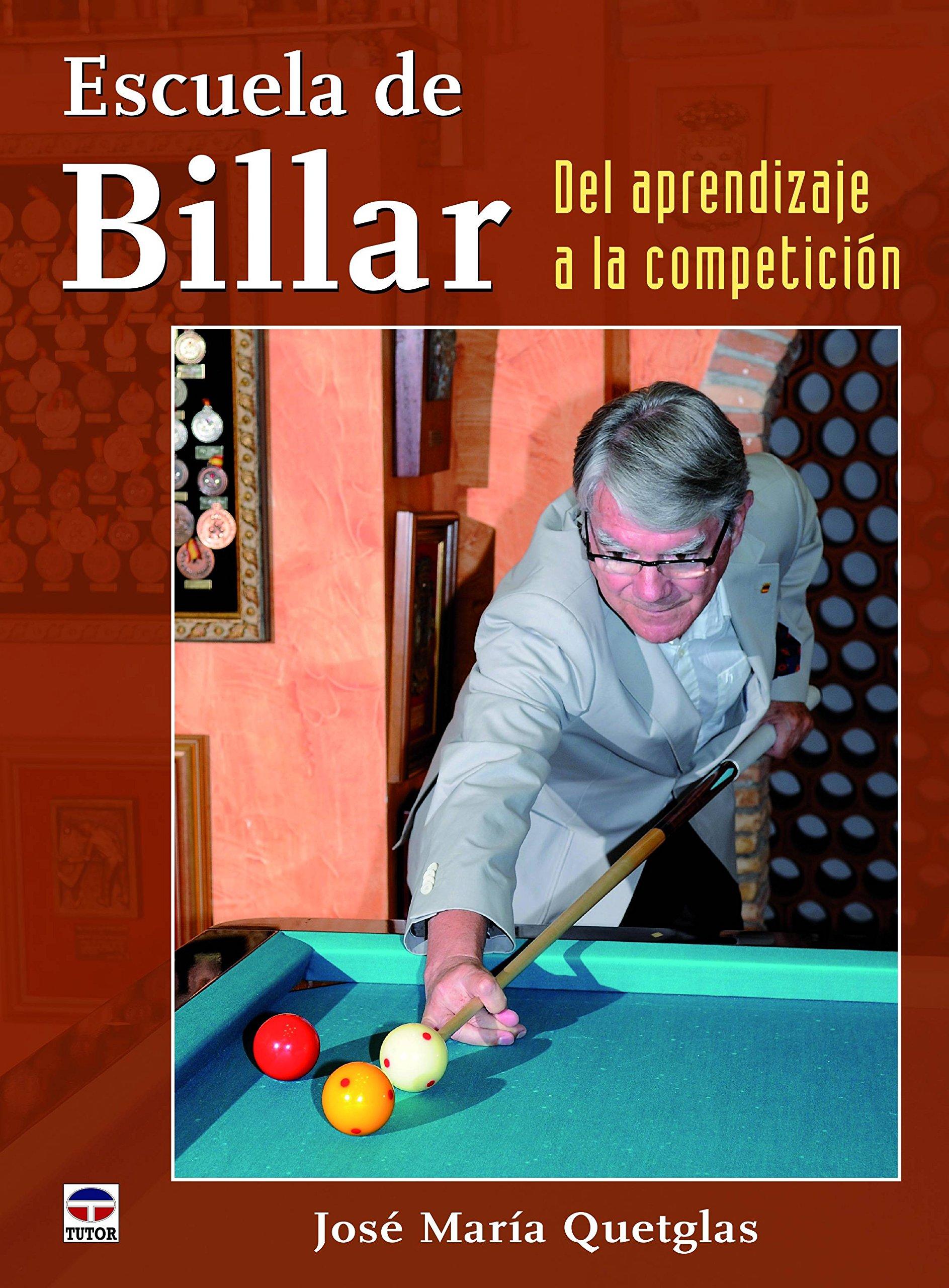 Federación española de billar