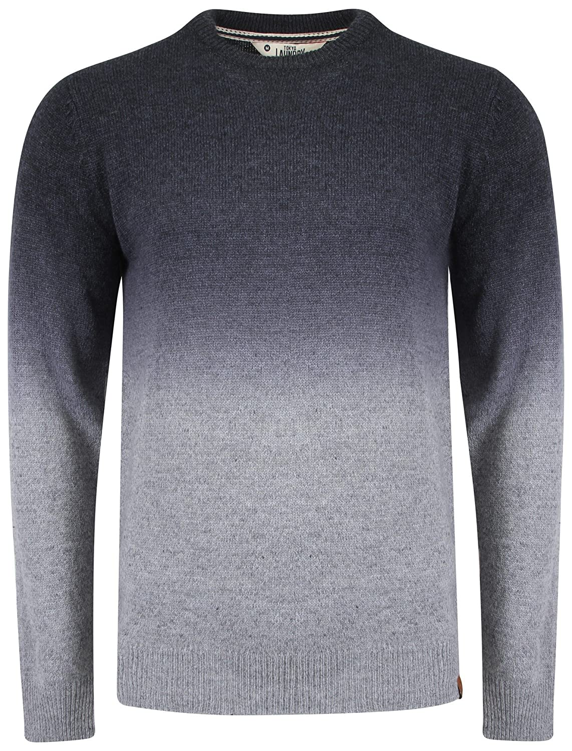 New Mens Tokyo Laundry Saw jumper Sizes S- XXL