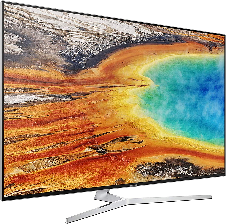SAMSUNG - UE55MU8000: Amazon.es: Hogar