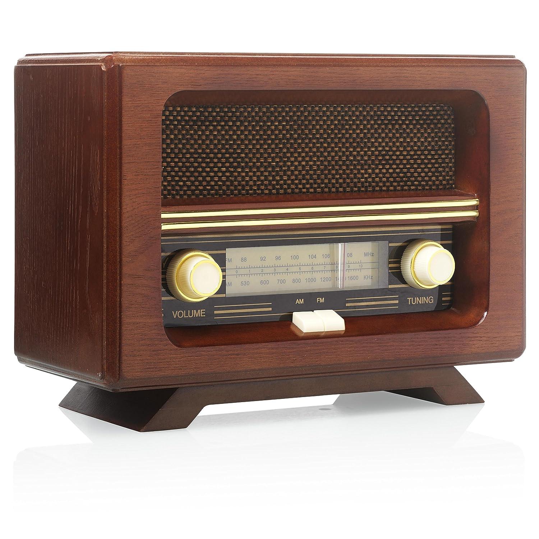 Ricatech 654020 PR190 50 Classic Radio