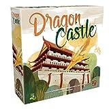 CoolMiniOrNot Current Edition Dragon Castle Board Game