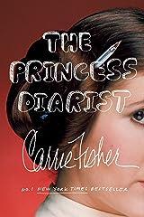The Princess Diarist Paperback