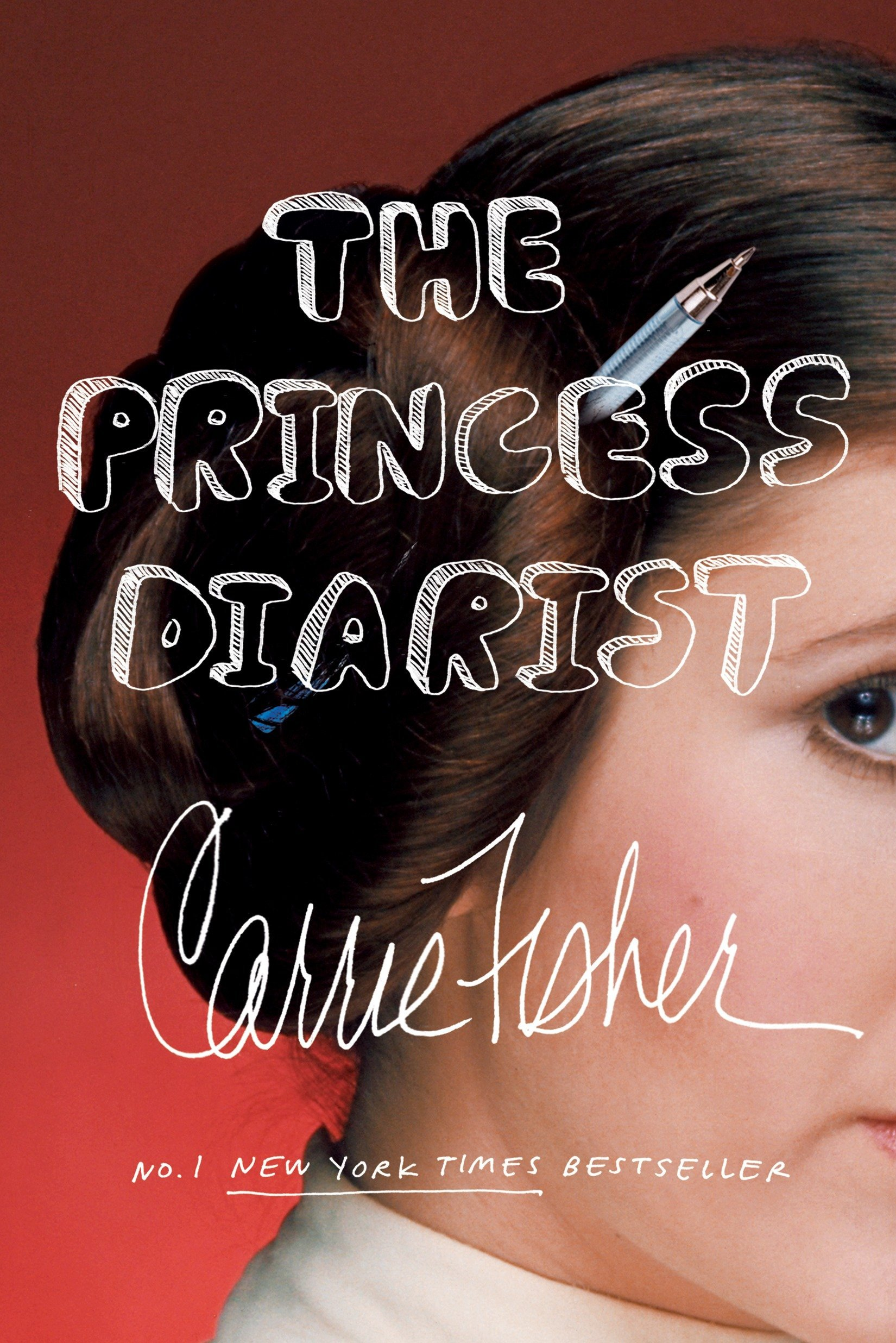 The Princess Diarist PDF
