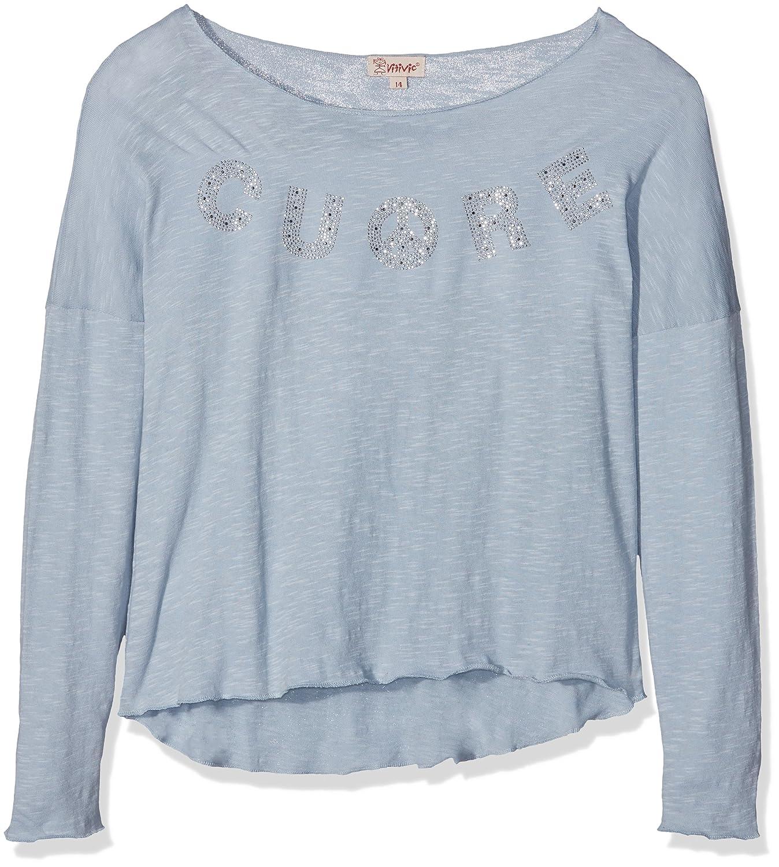 VITIVIC CUORE - Camiseta para niños Camiseta infantil Azul 8 Años 102834