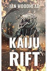 Kaiju Rift Kindle Edition
