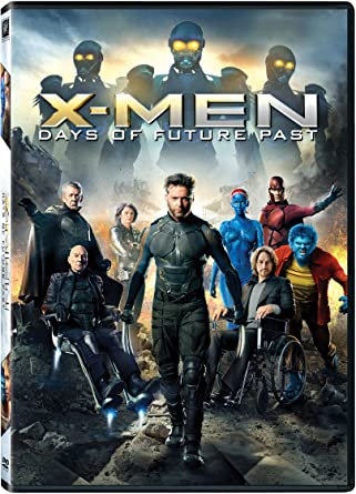 amazon com x men days of future past hugh jackman james mcavoy x men days of future past