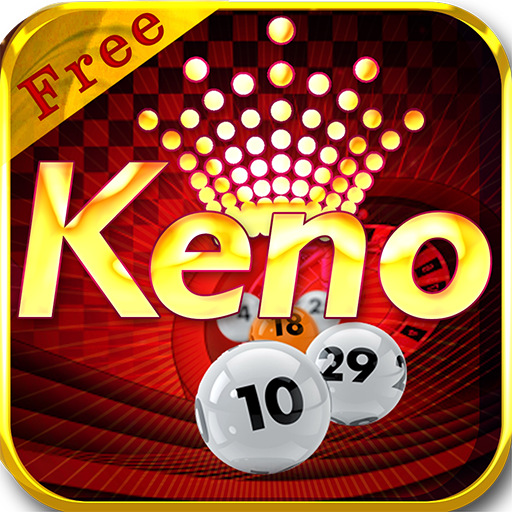 Video Keno Free – Star Casino Games for Kindle Fire with Cleopatra (Blitz Power Meter)