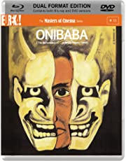 ONIBABA (Masters of Cinema) DUAL FORMAT) [1964]