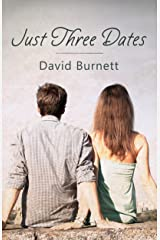 Just Three Dates Kindle Edition