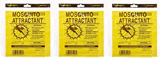 product image for Flowtron MA-1000-6 Octenol Mosquito Attractant Cartridges (3 X Pack of 6)