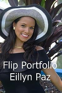 Eillyn Paz Flip Portfolio