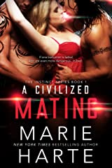 A Civilized Mating (The Instinct Book 1) Kindle Edition