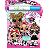 Bendon 42755 LOL Surprise Imagine Ink Magic Ink...