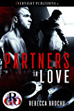 Partners in Love (Romance on the Go Book 0)