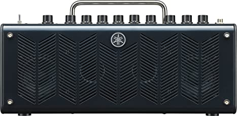 Yamaha THR10C Amplificador para guitarra, collection blues, 10W