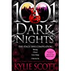 The Stage Dive Compilation: 3 stories by Kylie Scott