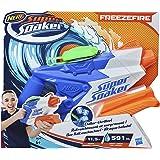 Nerf Super Soaker FreezeFire 2.0 Water Blaster