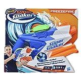 "NERF SUPER SOAKER B8249EU40 ""FreezeFire 2.0"" Water Blaster"