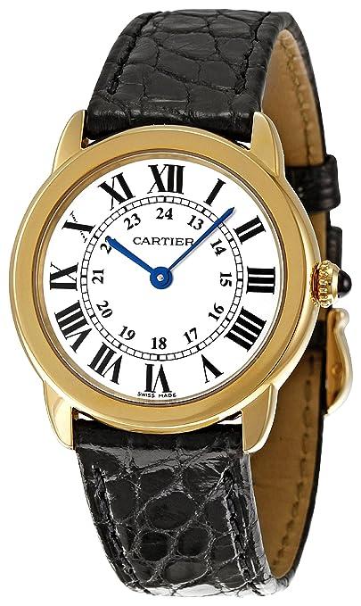 Cartier W6700355-Clock