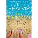 The Lemon Sisters: A Novel (The Wildstone Series Book 3)